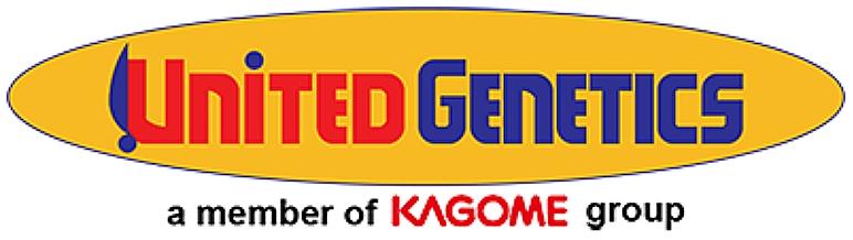 United Genetics Seeds Co logo